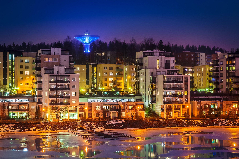 vuokra asunnot jyväskylä yksityinen Ulvila
