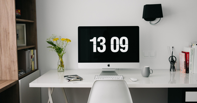 Päivitä työpöytäsi toimivaksi